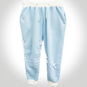 ONE GLACIER PANT - One Lace