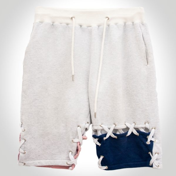 Buy Online Icey Grey Short