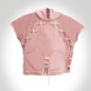 Online Rustic Rose TOP by One Lace
