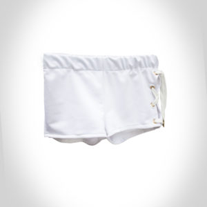 WHITEOUT SHORT SHORT