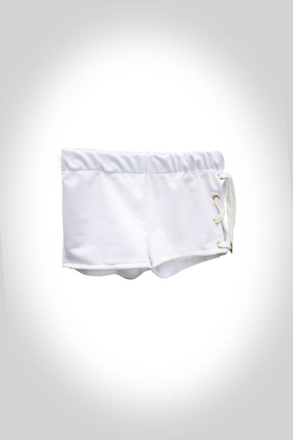 WHITEOUT SHORT SHORT
