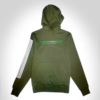 Buy Onelace Green Hooded Online