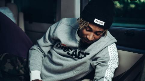 Man's Sweatshirt Online - One Lace