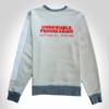 Get online one lace sweatshirt
