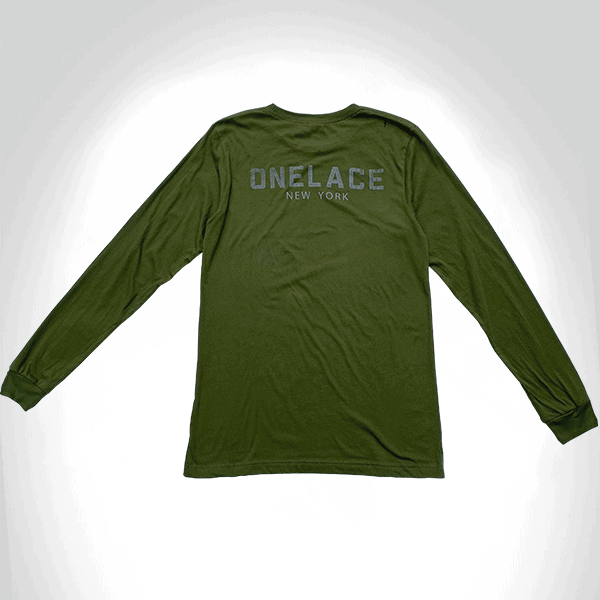 ONELACE LONG SLEEVE TOP